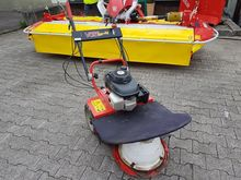 Alhambra Rotary mower 65 PRO wi