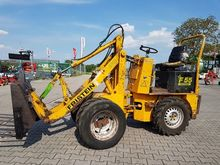 1990 Fristein F 55 Fritrac with