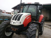 Used 2005 Steyr Prof