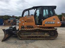 Used 2014 CASE 850M