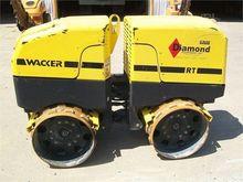 2008 WACKER RT82