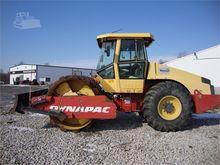 Used 2008 DYNAPAC CA