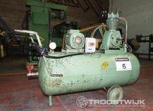 1968 Compressor