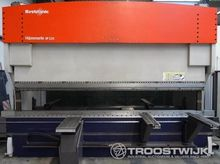 2003 Bystronic Hammerle 3P 225