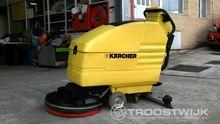 Karcher BD 550 BAT