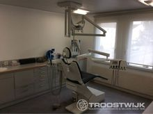 Dentist treatment unit
