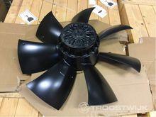 C 177. axial fan