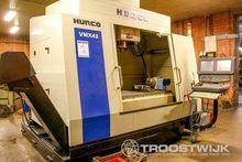2005 Hurco VMX42