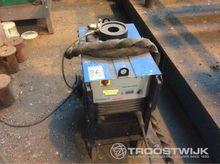 Tecnosol MIG TSI 3505