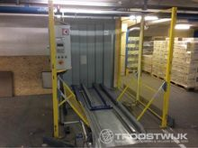 2008 Lift for pallets