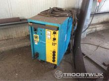 Wire feed welder