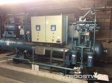 1998 Gram Refrigeration GST-31-