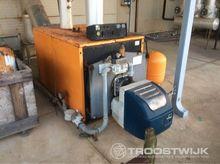 2002 Heat generator