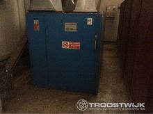 Centralized welding fume extrac
