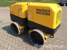 2008 Wacker Neuson RT82 Radiost