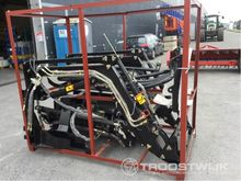YTO TZ04D404 Front loader tract