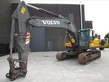 2007 VOLVO EC 290 CNL Excavator