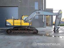 2006 VOLVO EC 240 BLC Excavator