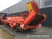 1999 Grimme DL 1700 2 row drawn
