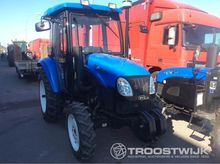 2015 YTO MF504 Horticultural Tr