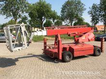 Denka lift RS1800 Electric tele