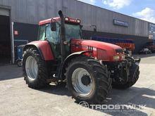 Case CS120 Agricultural Tractor