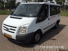 2009 Ford Transit Combi 9-perso