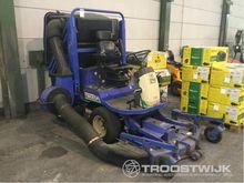 Iseki SF333 Lawn mower