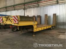 Gheysen and Verpoort Low loader