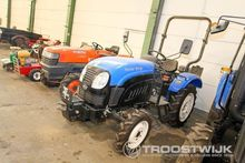 YTO SG254 Horticultural Tractor