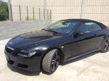 2006 Bmw M6 BMW M6 convertible