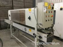 2005 Sorma ACH 115 Scales filli
