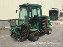 Ransomes Commander 352 Tondeuse