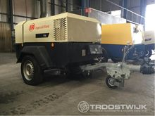 2005 Ingersoll Rand 7/31 Compre