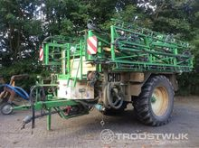 2007 CHD 5245 Tractor-mounted s