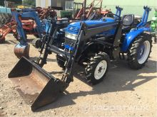 Jinma 254 Horticultural Tractor
