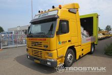 1999 Volvo Fm7-42t-67s Calamite