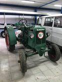 Schlüter as15g Oldtimer tractor