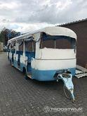 Blumhardt Tourists trailers