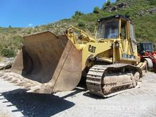 1997 Caterpillar 963-B Crawler