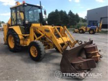 Used Massey Ferguson Backhoe Loaders for sale  Massey