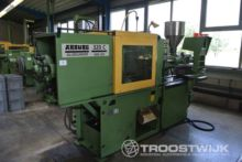 Used Arburg Injection Molders for sale in Germany | Machinio