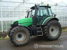 2000 Deutz AGROTRON 165 MK III