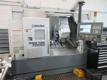 Used Okuma LB-3000BB