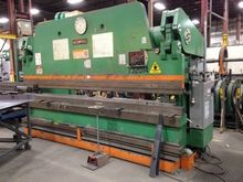 Used Accupress 14′ x