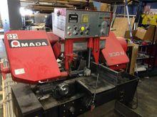 Used 1990 Amada H250