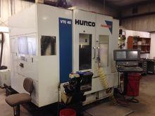 2001 Hurco VTC40