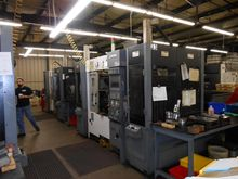 2006 Okuma 2SO-150H 2SP-150H