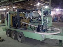 Used 2000 Sullair DT