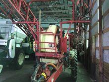 Used Hardi CM1200 in